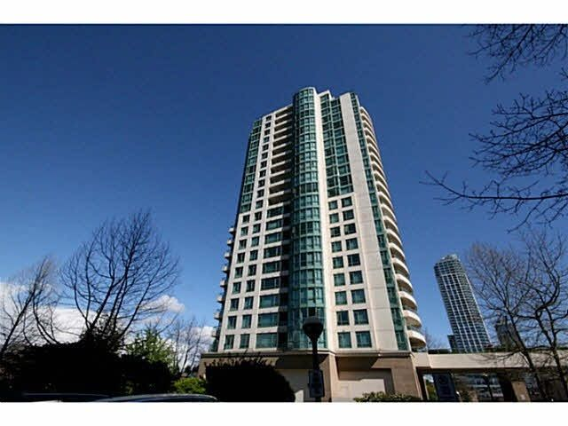 FEATURED LISTING: 2004 - 5833 WILSON Avenue Burnaby