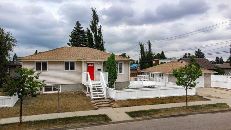 FEATURED LISTING: 13408 129 Avenue Edmonton