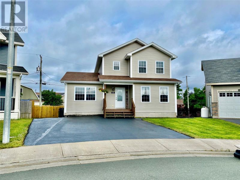 FEATURED LISTING: 14 Kadan Place Conception Bay South