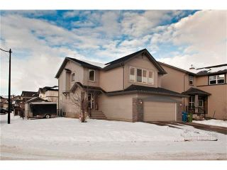 Photo 37: 48 COUGARSTONE Court SW in Calgary: Cougar Ridge House for sale : MLS®# C4045394