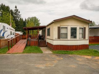 Photo 25: 111 1736 Timberlands Rd in LADYSMITH: Na Extension Manufactured Home for sale (Nanaimo)  : MLS®# 838267