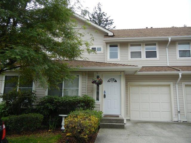 Main Photo: 2 11870 232 STREET in Maple Ridge: Cottonwood MR Townhouse for sale : MLS®# R2000385