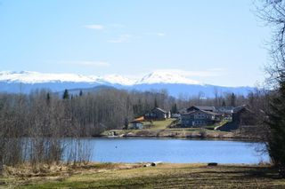 """Photo 1: 4870 FREEDA Road in Smithers: Smithers - Rural Land for sale in """"Lake Kathlyn"""" (Smithers And Area (Zone 54))  : MLS®# R2550465"""