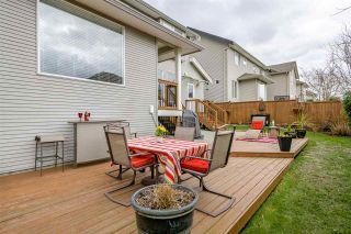 Photo 32: 18840 70A Avenue in Surrey: Clayton House for sale (Cloverdale)  : MLS®# R2559879