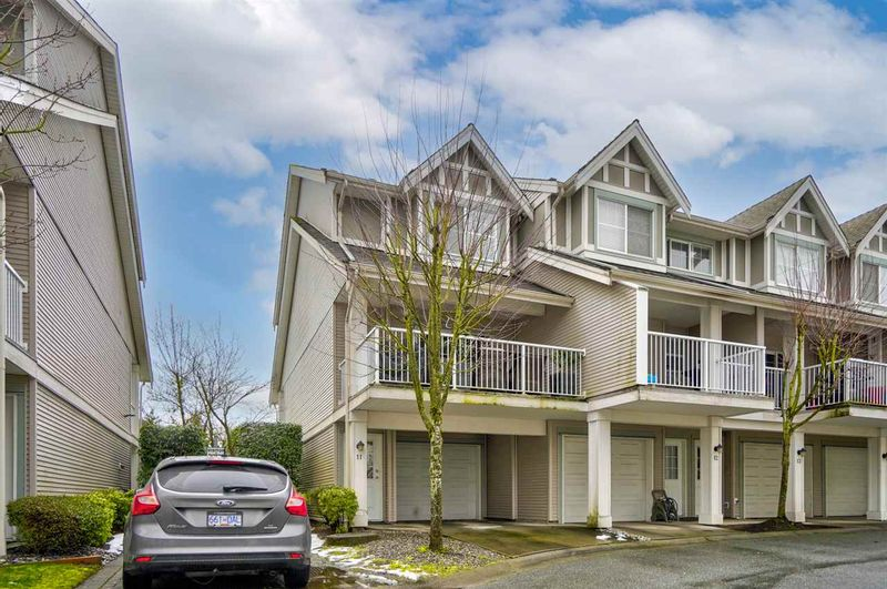 FEATURED LISTING: 11 - 6555 192A Street Surrey