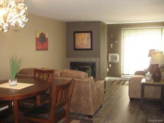 Photo 2: 1661 Plessis Road in Winnipeg: Lakeside Meadows Condominium for sale (3K)  : MLS®# 1704323