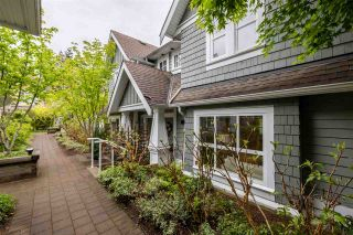 """Photo 33: 11 2688 MOUNTAIN Highway in North Vancouver: Westlynn Townhouse for sale in """"Craftsman Estates"""" : MLS®# R2576521"""