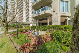 """Photo 2: 406 1135 QUAYSIDE Drive in New Westminster: Quay Condo for sale in """"ANCHOR POINT"""" : MLS®# R2445630"""