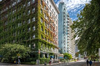 """Photo 30: 6 1861 BEACH Avenue in Vancouver: West End VW Condo for sale in """"The Sylvia"""" (Vancouver West)  : MLS®# R2620752"""