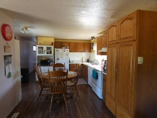 Photo 8: 10-59209 18 Highway: Rural Barrhead County Manufactured Home for sale : MLS®# E4252858