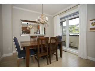 "Photo 9: 24 7168 179TH Street in Surrey: Cloverdale BC Townhouse for sale in ""OVATION"" (Cloverdale)  : MLS®# F1449821"