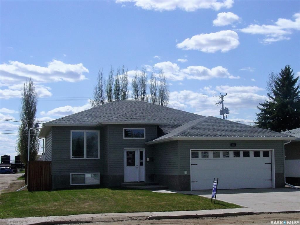 Main Photo: 224 3rd Avenue West in Unity: Residential for sale : MLS®# SK848932
