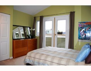 Photo 4: 115 W 15TH Avenue in Vancouver: Mount Pleasant VW Townhouse for sale (Vancouver West)  : MLS®# V692100