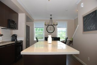"Photo 11: 69 18983 72A Avenue in Surrey: Clayton Townhouse for sale in ""THE KEW"" (Cloverdale)  : MLS®# R2100053"