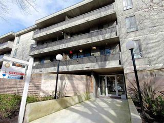 Photo 15: 204 1867 W 3RD AVENUE in Vancouver: Kitsilano Condo for sale (Vancouver West)  : MLS®# R2440563