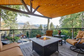 Photo 1: 3341 VIEWMOUNT Drive in Port Moody: Port Moody Centre House for sale : MLS®# R2416193