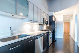 """Photo 6: 402 935 W 16TH Street in North Vancouver: Hamilton Condo for sale in """"Gateway"""" : MLS®# R2122318"""