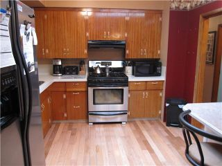 Photo 6: 11811 STEPHENS Street in Maple Ridge: East Central House for sale : MLS®# V1118775