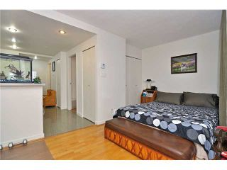 Photo 6: # 2506 939 EXPO BV in Vancouver: Yaletown Condo for sale (Vancouver West)  : MLS®# V927972