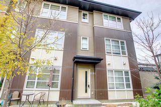Photo 3: 123 Evansridge Park NW in Calgary: Evanston Row/Townhouse for sale : MLS®# A1152402