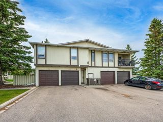 Photo 18: 103 544 Blackthorn Road NE in Calgary: Thorncliffe Row/Townhouse for sale : MLS®# A1096469