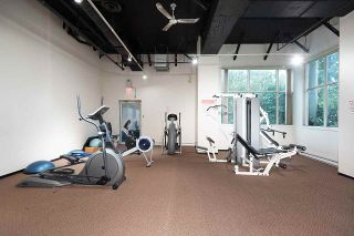 "Photo 28: 203 2763 CHANDLERY Place in Vancouver: South Marine Condo for sale in ""RIVER DANCE"" (Vancouver East)  : MLS®# R2526215"