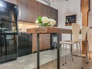Photo 8: 513 68 Broadview Avenue in Toronto: South Riverdale Condo for sale (Toronto E01)  : MLS®# E3789611
