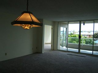 """Photo 4: 402 1065 QUAYSIDE Drive in New Westminster: Quay Condo for sale in """"QUAYSIDE TOWER II"""" : MLS®# V1008499"""