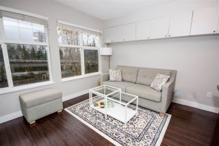 """Photo 8: 208 3250 ST JOHNS Street in Port Moody: Port Moody Centre Condo for sale in """"The Square"""" : MLS®# R2223763"""