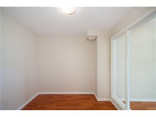 """Photo 12: 207 4425 HALIFAX Street in Burnaby: Brentwood Park Condo for sale in """"POLARIS"""" (Burnaby North)  : MLS®# V1078768"""