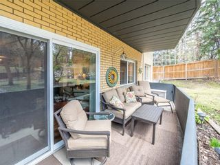 Main Photo: 209 823 Royal Avenue SW in Calgary: Upper Mount Royal Apartment for sale : MLS®# A1080152