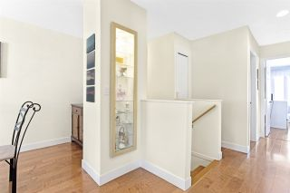 Photo 6: 3 3111 BECKMAN PLACE in Richmond: West Cambie Townhouse for sale : MLS®# R2482748