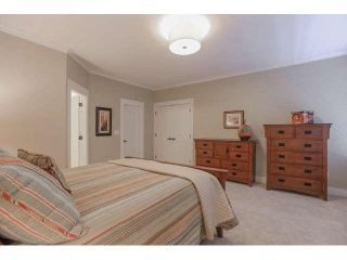 """Photo 12: 33 2688 150 Street in Surrey: Sunnyside Park Surrey Townhouse for sale in """"Westmoor"""" (South Surrey White Rock)  : MLS®# F1449196"""