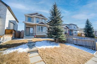 Main Photo: 222 Covebrook Place in Calgary: Coventry Hills Detached for sale : MLS®# A1122129