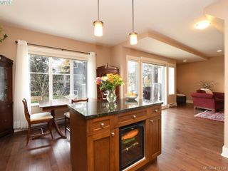 Photo 5: 106 1825 Kings Rd in VICTORIA: SE Camosun Row/Townhouse for sale (Saanich East)  : MLS®# 829546