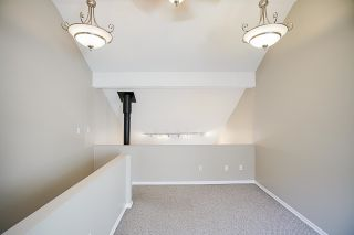 """Photo 25: 3 20229 FRASER Highway in Langley: Langley City Townhouse for sale in """"LANGLEY PLACE"""" : MLS®# R2590934"""