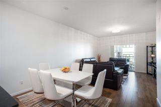 "Photo 4: 411 202 LEBLEU Street in Coquitlam: Maillardville Condo for sale in ""MACKIN PARK"" : MLS®# R2585255"