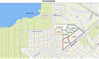 "Photo 4: 7431 HASZARD Street in Burnaby: Deer Lake Land for sale in ""Deer Lake"" (Burnaby South)  : MLS®# R2525752"