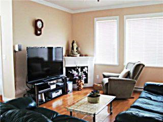 Photo 4: 1 7820 ASH Street in Richmond: McLennan North Townhouse for sale : MLS®# V951929
