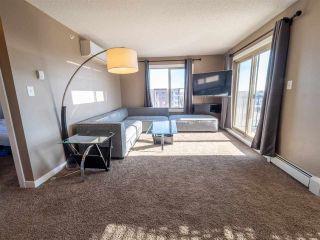 Photo 7: 402 11803 22 Avenue in Edmonton: Zone 55 Condo for sale : MLS®# E4233501