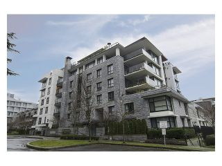 """Photo 1: 402 6018 IONA Drive in Vancouver: University VW Condo for sale in """"Argyll House West"""" (Vancouver West)  : MLS®# V988895"""