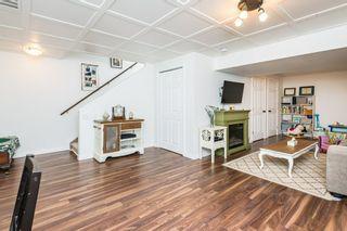 Photo 35: 4791 CRABAPPLE Run in Edmonton: Zone 53 House Half Duplex for sale : MLS®# E4235822