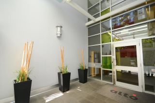 """Photo 2: 307 1205 HOWE Street in Vancouver: Downtown VW Condo for sale in """"Alto"""" (Vancouver West)  : MLS®# R2174214"""
