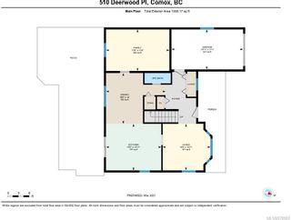 Photo 48: 510 Deerwood Pl in : CV Comox (Town of) House for sale (Comox Valley)  : MLS®# 870593
