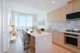 """Photo 4: 3006 8189 CAMBIE Street in Vancouver: Marpole Condo for sale in """"NORTHWEST"""" (Vancouver West)  : MLS®# R2336022"""