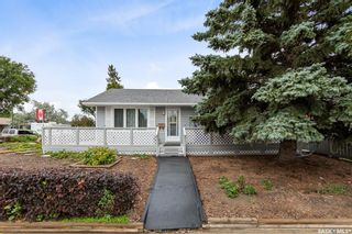 Photo 1: 2215 7th Avenue North in Regina: Cityview Residential for sale : MLS®# SK867911