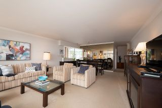 """Photo 11: 505 2135 ARGYLE Avenue in West Vancouver: Dundarave Condo for sale in """"THE CRESCENT"""" : MLS®# R2620347"""