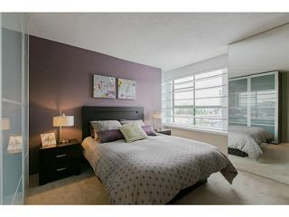 """Photo 7: 705 2288 PINE Street in Vancouver: Fairview VW Condo for sale in """"THE FAIRVIEW"""" (Vancouver West)  : MLS®# V1142280"""