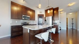 Photo 6: 1934 BAYWATER Alley SW: Airdrie Semi Detached for sale : MLS®# A1025806