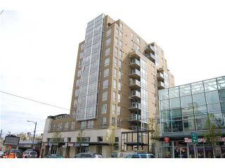 Photo 10: #306 1030 W Broadway Street in Vancouver: Fairview VW Condo for sale (Vancouver West)  : MLS®# V946064